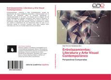 Capa do livro de Entrelazamientos: Literatura y Arte Visual Contemporáneo