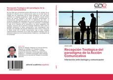 Обложка Recepción Teológica del paradigma de la Acción Comunicativa
