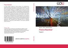 Bookcover of Física Nuclear