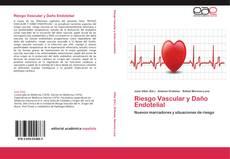 Couverture de Riesgo Vascular y Daño Endotelial