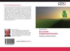 Bookcover of El cuento hispanoamericano