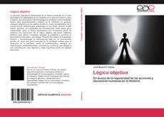 Bookcover of Lógica objetiva