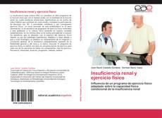 Buchcover von Insuficiencia renal y ejercicio físico