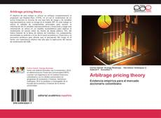 Couverture de Arbitrage pricing theory