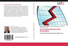 Portada del libro de Conceptos Básicos de Economía