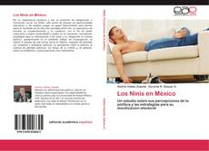 Copertina di Los Ninis en México