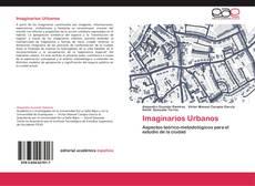 Bookcover of Imaginarios Urbanos