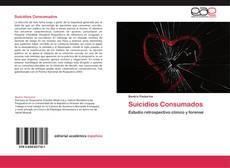 Bookcover of Suicidios Consumados