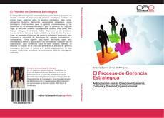 Bookcover of El Proceso de Gerencia Estratégica