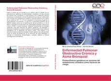 Buchcover von Enfermedad Pulmonar Obstructiva Crónica y Asma Bronquial