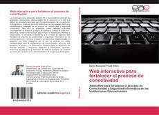 Bookcover of Web interactiva para fortalecer el proceso de conectividad