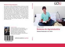 Bookcover of Sistema de Agroindustria