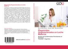 Portada del libro de Plaguicidas Organoclorados en Leche Materna