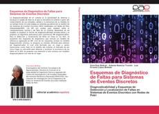 Portada del libro de Esquemas de Diagnóstico de Faltas para Sistemas de Eventos Discretos
