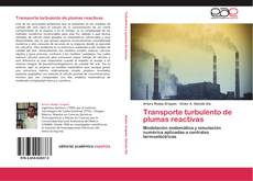 Bookcover of Transporte turbulento de plumas reactivas