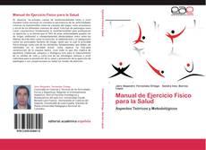 Portada del libro de Manual de Ejercicio Físico para la Salud