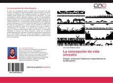 Capa do livro de La concepción de vida silvestre