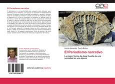 Обложка El Periodismo narrativo