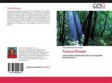 Buchcover von Teresa Pereda