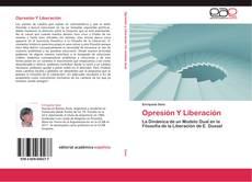 Обложка Opresión Y Liberación