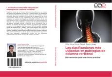 Couverture de Las clasificaciones más utilizadas en patologías de columna vertebral
