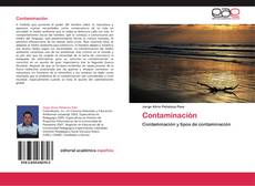 Bookcover of Contaminación