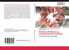 Borítókép a  Políticas Públicas no tratamento dos conflitos - hoz