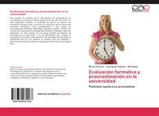 Couverture de Evaluación formativa y procrastinación en la universidad