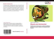 Buchcover von Diseño de Animación
