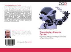 Capa do livro de Tecnología y Ciencia Ficción