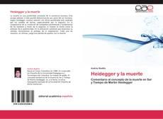Bookcover of Heidegger y la muerte