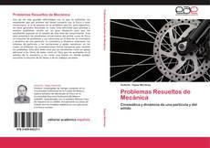 Bookcover of Problemas Resueltos de Mecánica