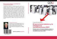 Capa do livro de El terrorismo islámico y la inteligencia norteamericana 2001