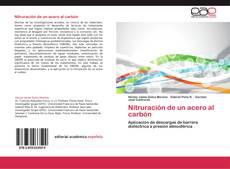 Bookcover of Nitruración de un acero al carbón
