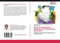 Copertina di Sistema Integral de Información y Estadística Educativa