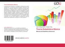 Teoría Estadística Básica kitap kapağı