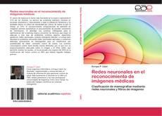 Обложка Redes neuronales en el reconocimiento de imágenes médicas