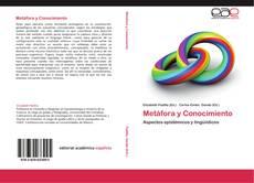 Capa do livro de Metáfora y Conocimiento