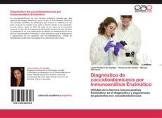 Diagnóstico de coccidioidomicosis por Inmunoanálisis Enzimático kitap kapağı