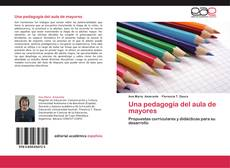 Copertina di Una pedagogía del aula de mayores