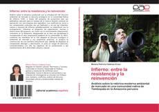 Capa do livro de Infierno: entre la resistencia y la reinvención