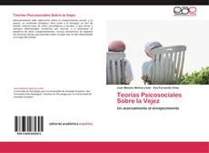 Обложка Teorías Psicosociales Sobre la Vejez