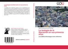 Bookcover of La teología de la liberación en sus primeros años