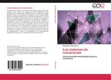 Обложка Los sistemas de numeración