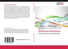 Buchcover von Didácticas Específicas