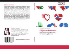 Buchcover von Objetos de deseo