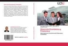 Bookcover of Dirección Económica y Financiera
