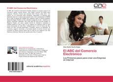 Portada del libro de El ABC del Comercio Electrónico