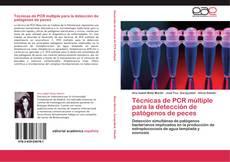 Couverture de Técnicas de PCR múltiple para la detección de patógenos de peces