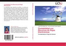 Bookcover of Contabilidad con Recursos de Hojas Electrónicas